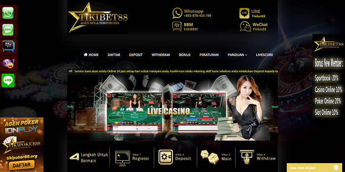 The Way To Register Trusted On The Net Gambling On Android Mobiles