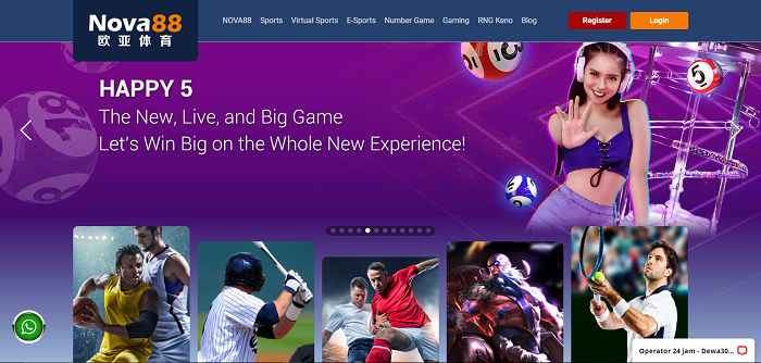 On-line Sports Activities Betting