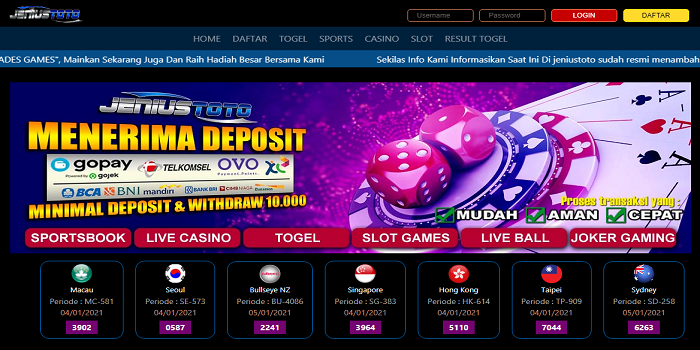 Online Betting At Its Finest With SBOBET Casino Online